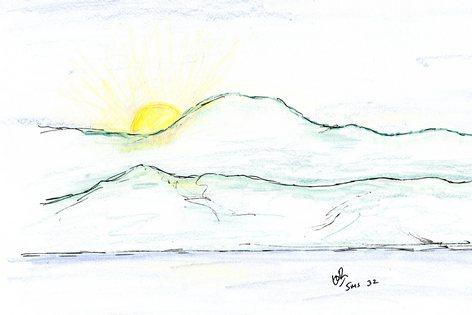 SMS32 Sunrise